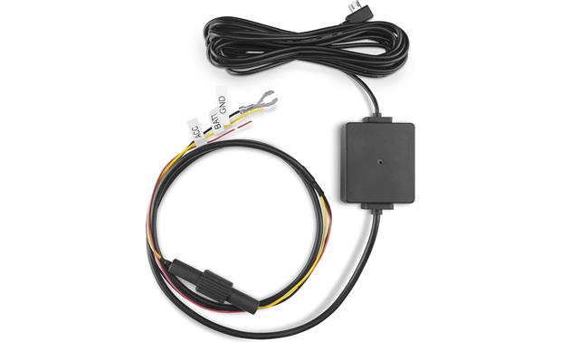 Garmin Parking Mode Cable Front