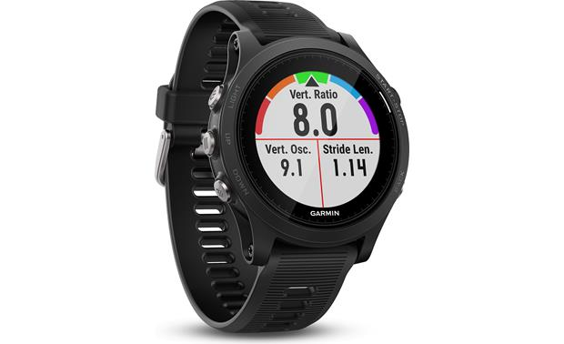Garmin Forerunner 935 More Photos