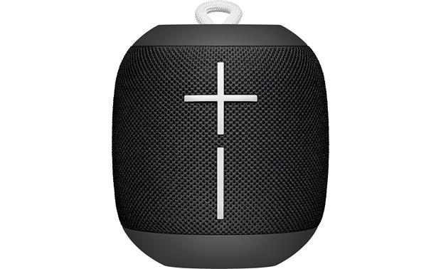 Ultimate Ears WONDERBOOM Phantom Black