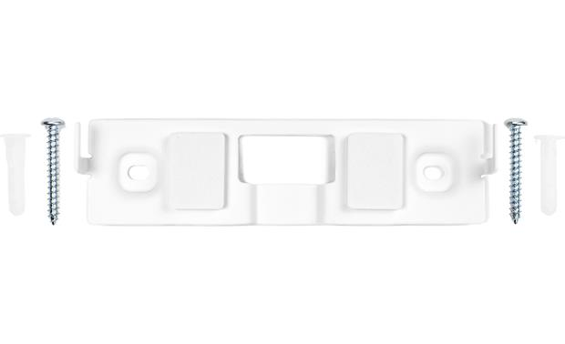 Bose® OmniJewel® Center Channel Wall Bracket Front