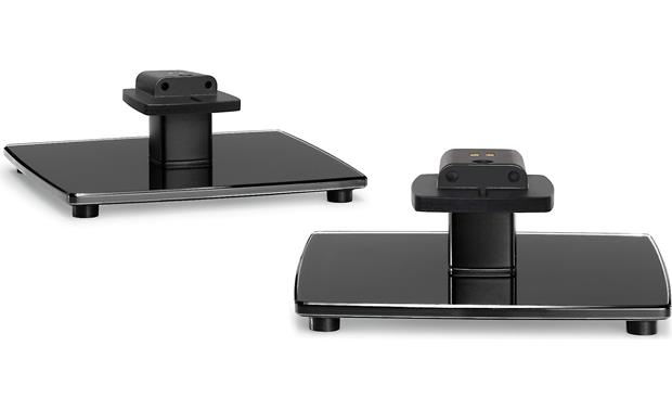 Bose® OmniJewel® Table Stands Front
