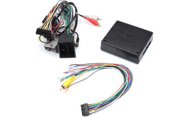Axxess GMOS-045 Wiring Interface Front