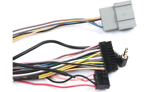 Axxess GMOS-045 Wiring Interface Other