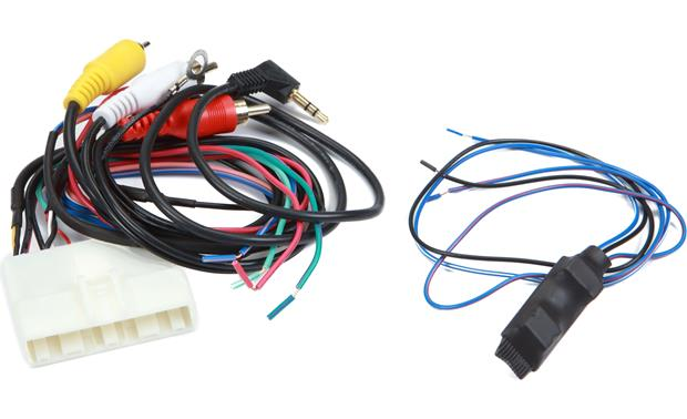 Axxess AX-NIS40SWC-6V Steering Wheel Control Harness