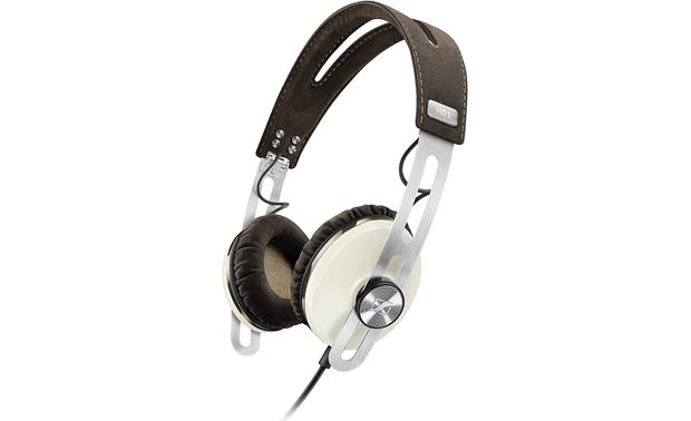 Sennheiser HD 1 Built of durable parts, like stainless steel and a leather headband