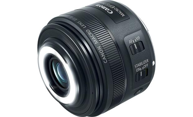 Canon EF-S 35mm f/2.8 Macro IS STM Other