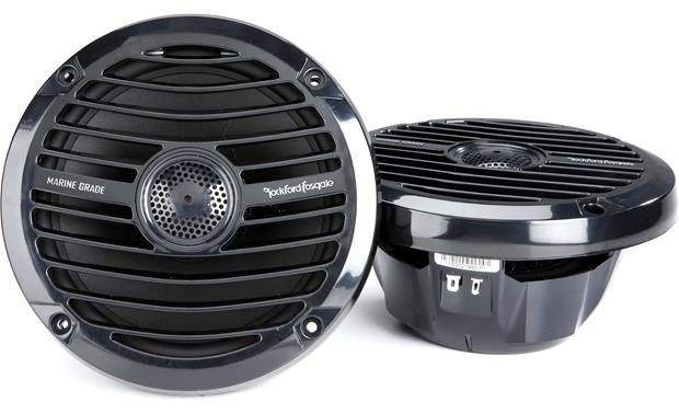 Rockford Fosgate GNRL-STAGE4 marine speakers