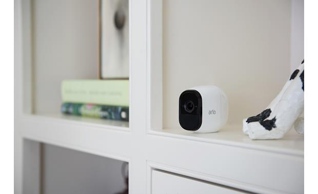 Arlo Pro Home Security Camera System Great for indoor use