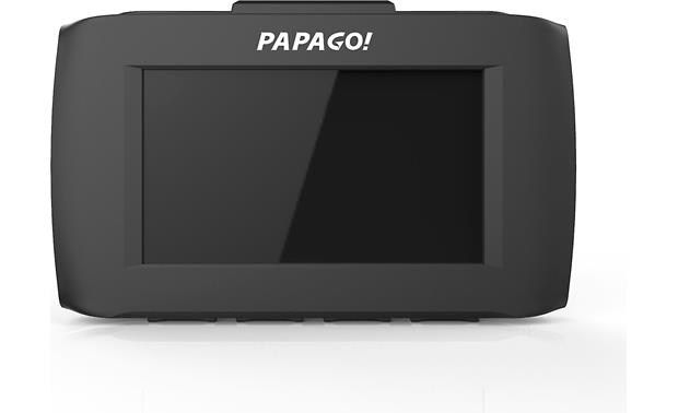 PAPAGO GoSafe 30G Other