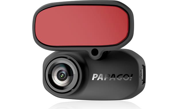 PAPAGO GoSafe 760 Other
