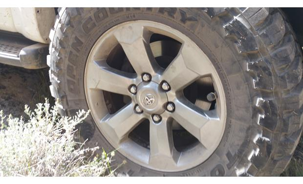 PAPAGO TireSafe D10E Other