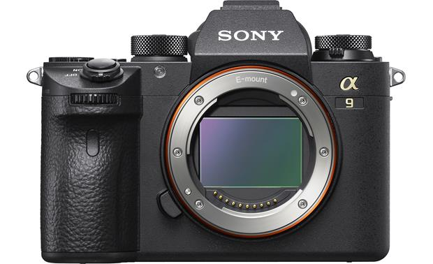 Sony Alpha a9 (no lens included) Front