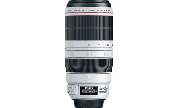 Canon EF 100-400mm f/4.5-5.6L IS II USM Other
