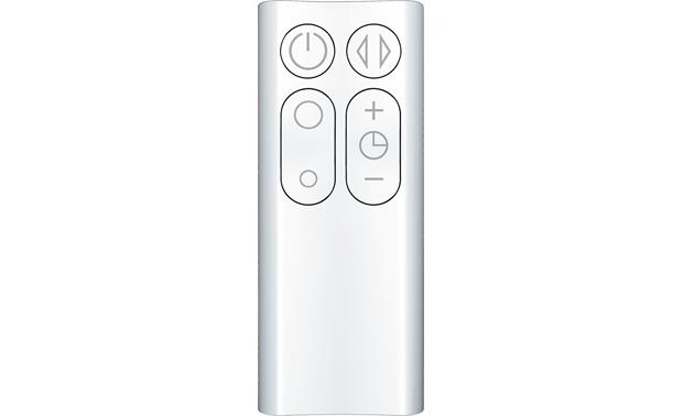 Dyson AM06 Included remote control