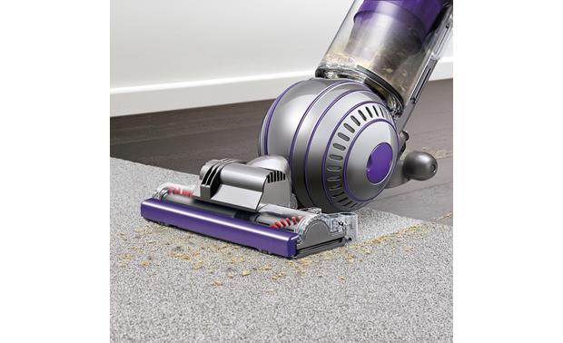 Dyson Ball Animal 2 Equally good on hard or carpeted surfaces