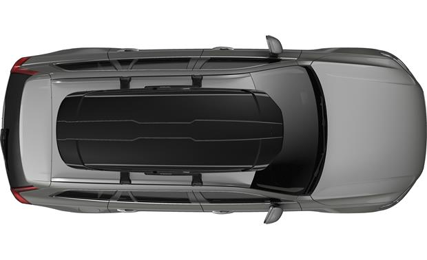 Thule Motion XT Rooftop Cargo Carrier Other