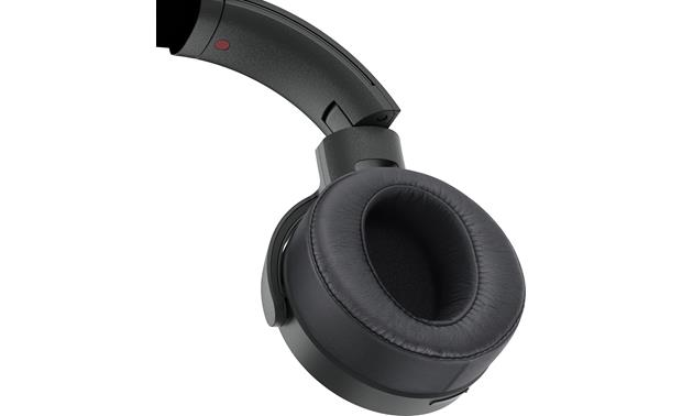 Sony MDR-XB950N1 EXTRA BASS™ Well-cushioned earpads