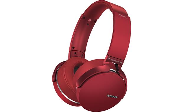 Sony MDR-XB950B1 EXTRA BASS™ Front