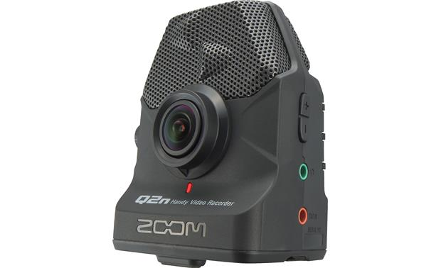 Zoom Q2N Front