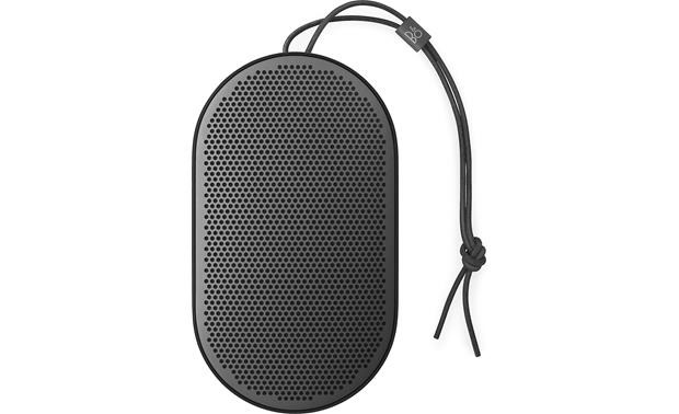Bang & Olufsen Beoplay P2 Black - back