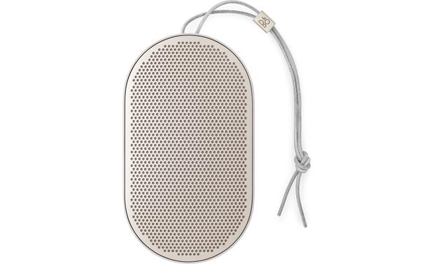 Bang & Olufsen Beoplay P2 Sand Stone - back