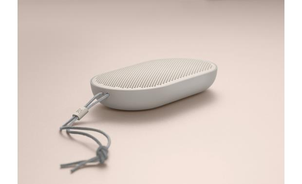 Bang & Olufsen Beoplay P2 Sand Stone - includes leather strap