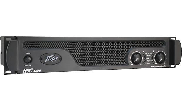 Peavey IPR2™ 3000 Other