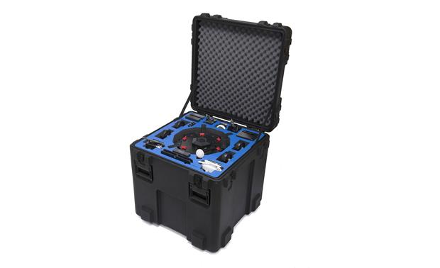 GPC Matrice 600 Case This 61-pound titan offers pro-quality protection (drone and accessories not included)