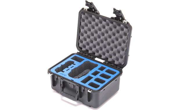 GPC DJI Mavic Case Safely store your Mavic Pro and a slew of accessories