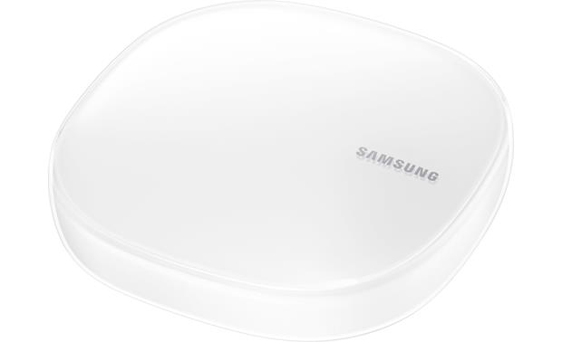 Samsung Connect Home Pro Wi-Fi® Router Front (one of three)