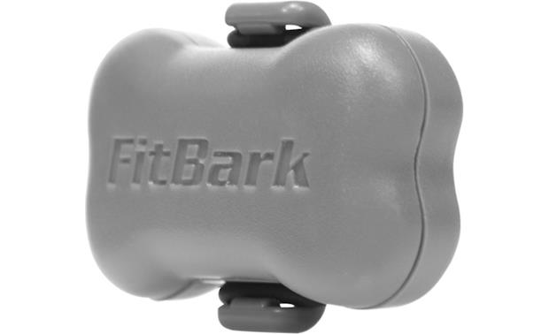 FitBark Activity Monitor Lightweight, durable, and waterproof