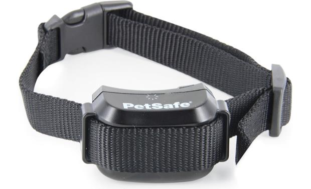 PetSafe YardMax® In-Ground Fence Wireless collar device keeps your pet from leaving the safety of your yard