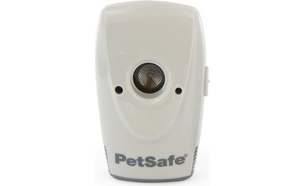 PetSafe Indoor Bark Control Front