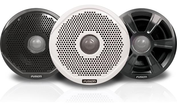 Fusion MS-FR6022  includes three sets of speaker grilles