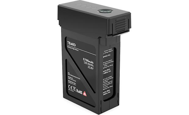 DJI Matrice 100 Intelligent Flight Battery Front