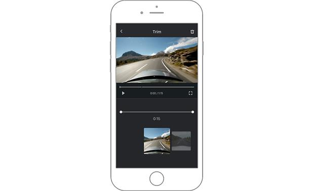 Waylens Horizon HD Other