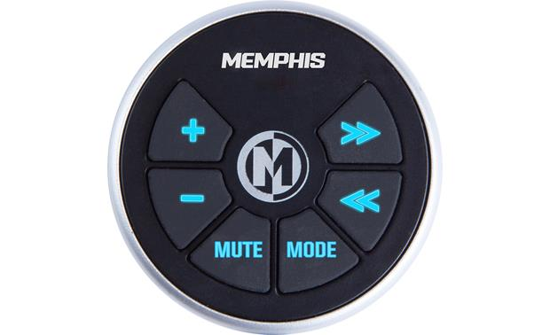 Memphis Audio MXA1MCR wired remote