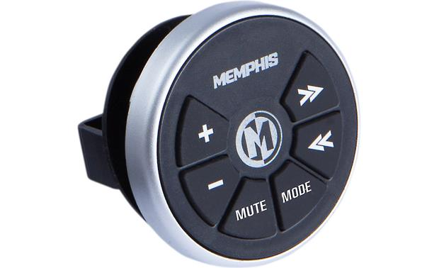 Memphis Audio MXA1MCR Made for the outdoors
