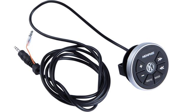 Memphis Audio MXA1MCR 25-foot cord