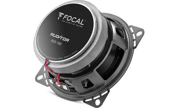 Focal RCX-100 Back