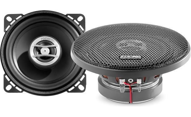 Focal RCX-100 These 2-way speakers give you Focal's acclaimed sound at a competitive price.