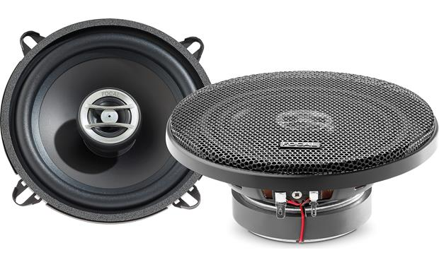Focal RCX-130 These 2-way speakers give you Focal's acclaimed sound at a competitive price.
