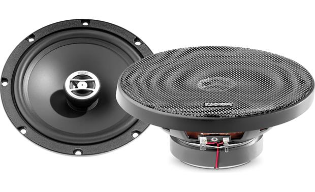 Focal RCX-165 These 2-way speakers give you Focal's acclaimed sound at a competitive price.