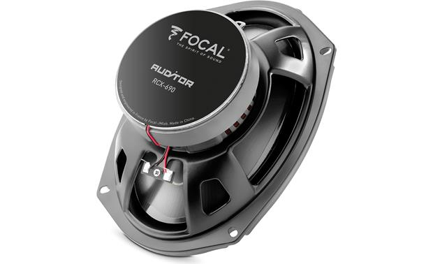 Focal RCX-690 Back