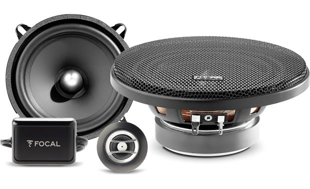 Focal RSE-130 Other