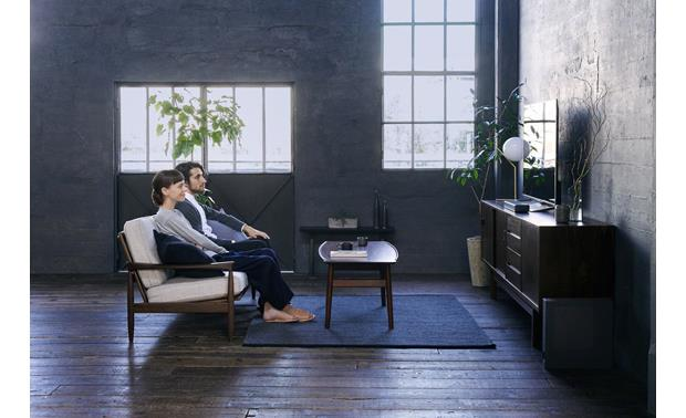 Sony HT-MT300 Great for smaller TV rooms