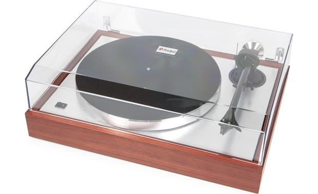 Pro-Ject The Classic Front