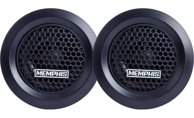 Memphis Audio PRX10 Power Reference Series 1\
