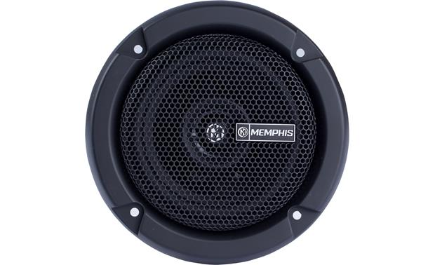 Memphis Audio PRX4 Other