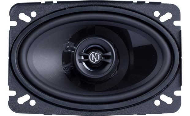 Memphis Audio PRX46 Other